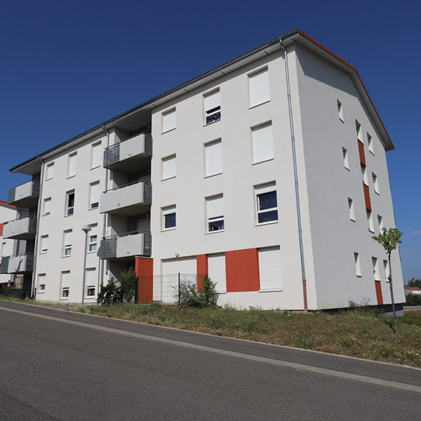 RESIDENCE STE MARIE AUX CHENES