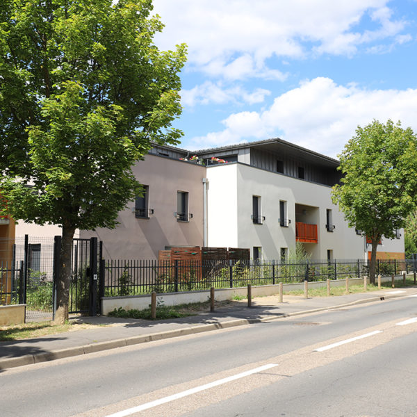 RESIDENCE DU TRIANGLE THIONVILLE